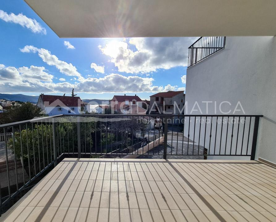 Zaboric - two bedroom apartment in a new building - terrace