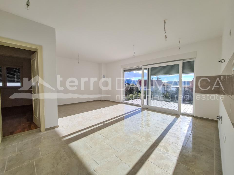 Zaboric - two bedroom apartment in a new building