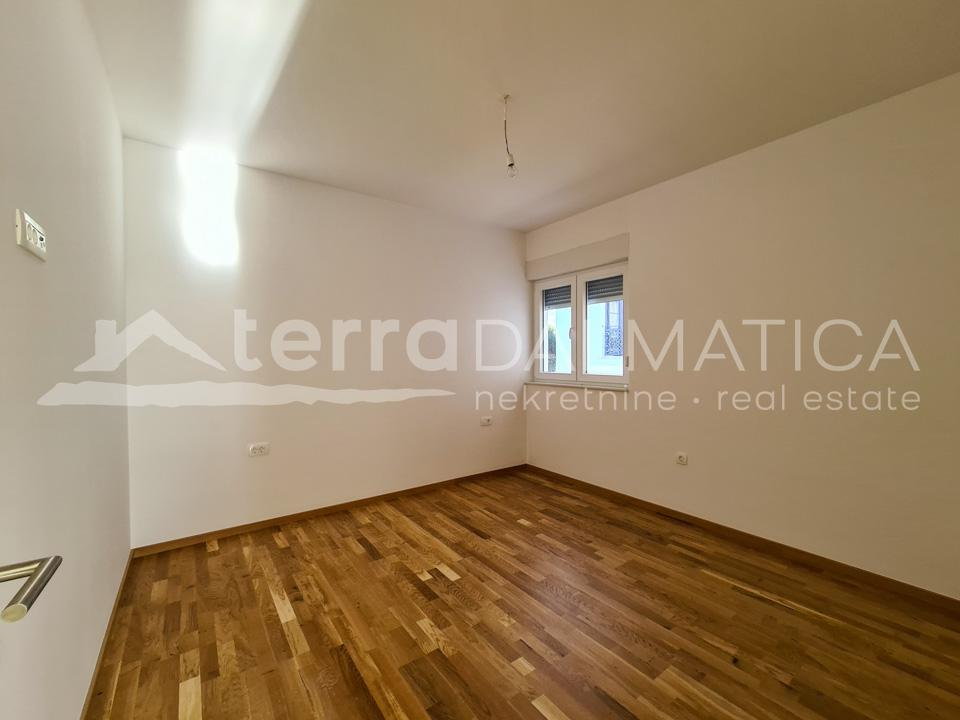 Zaboric - two bedroom apartment in a new building - sleeping room