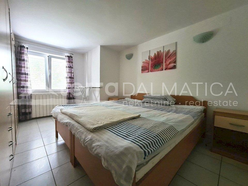 Šibenik - one bedroom apartment in  Baldekin - room