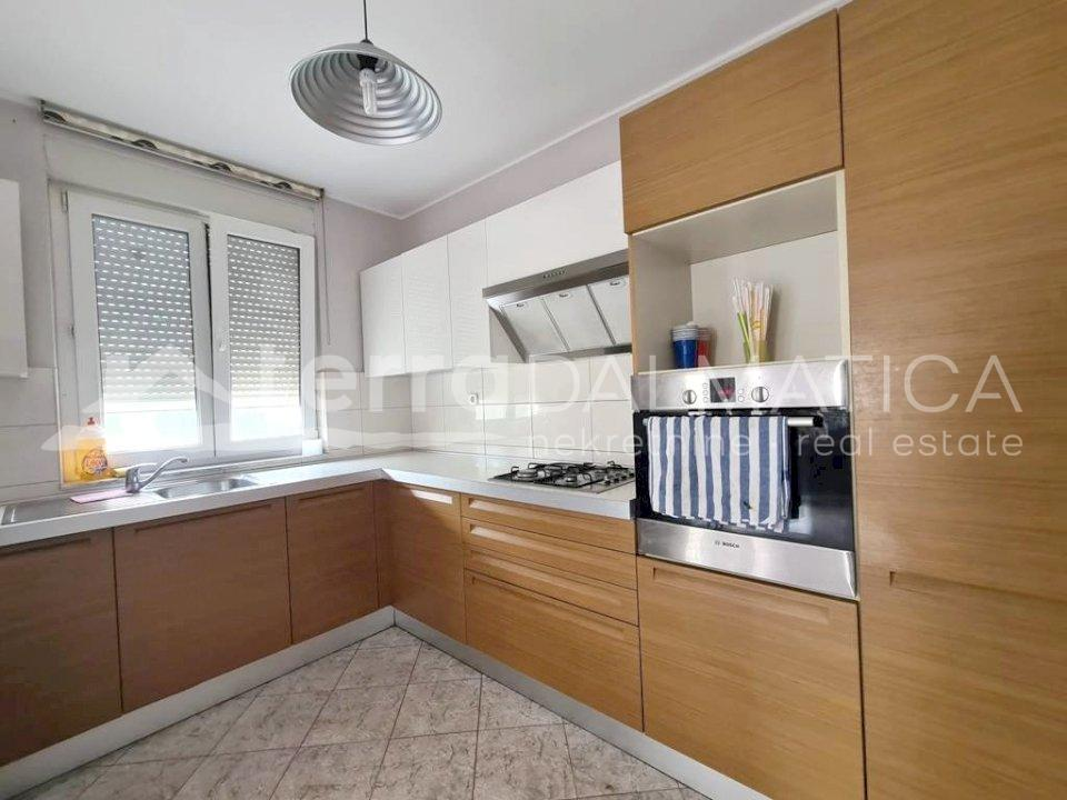 Šibenik - furnished two bedroom apartment - kitchen