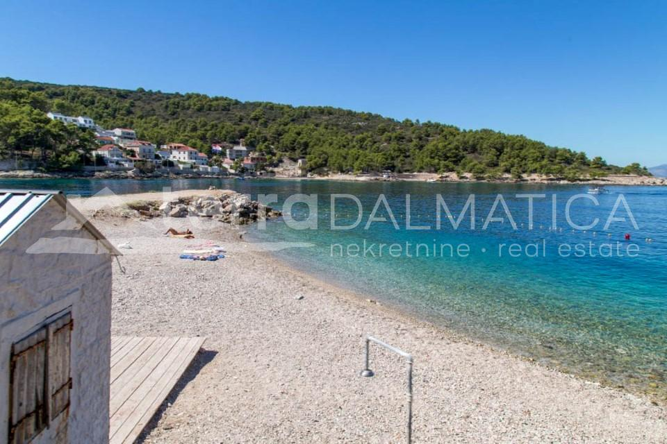 Solta -  house with three apartments and a beautiful sea view - the beach