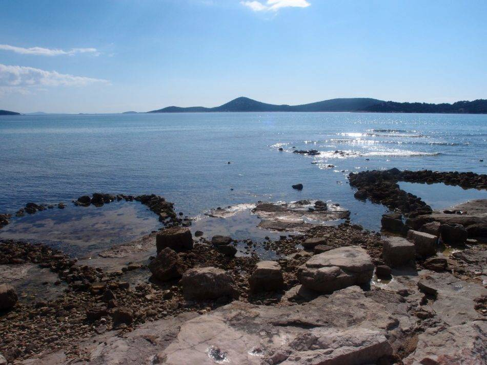 Vodice, land for sale