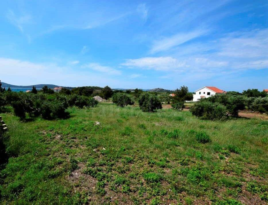 land for sale, Vodice