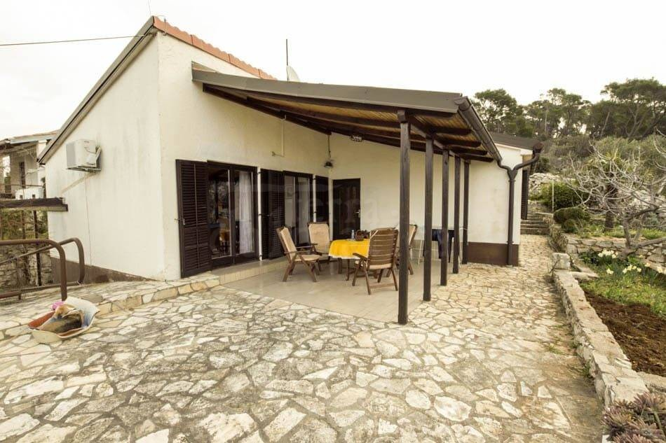 Tisno_Murter_house for sale