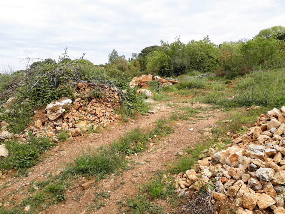 Building land_Zlarin_for sale