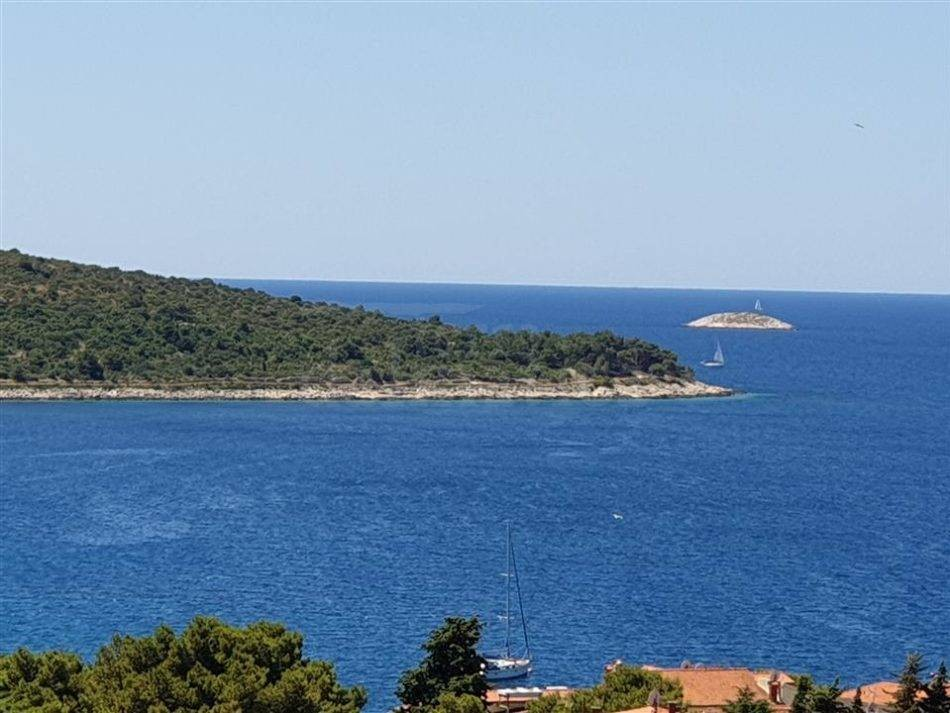 Primosten, apartments with sea view,for sale