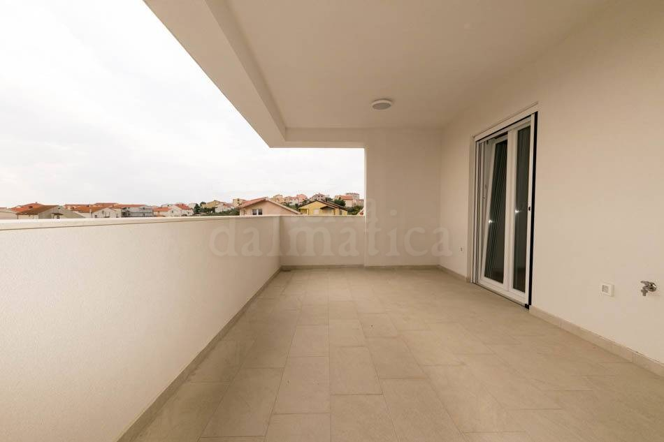 Apartment woth sea view in Vodice