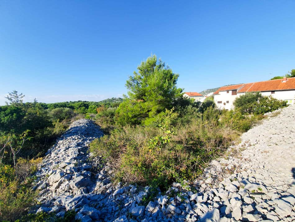 Tribunj, land for sale