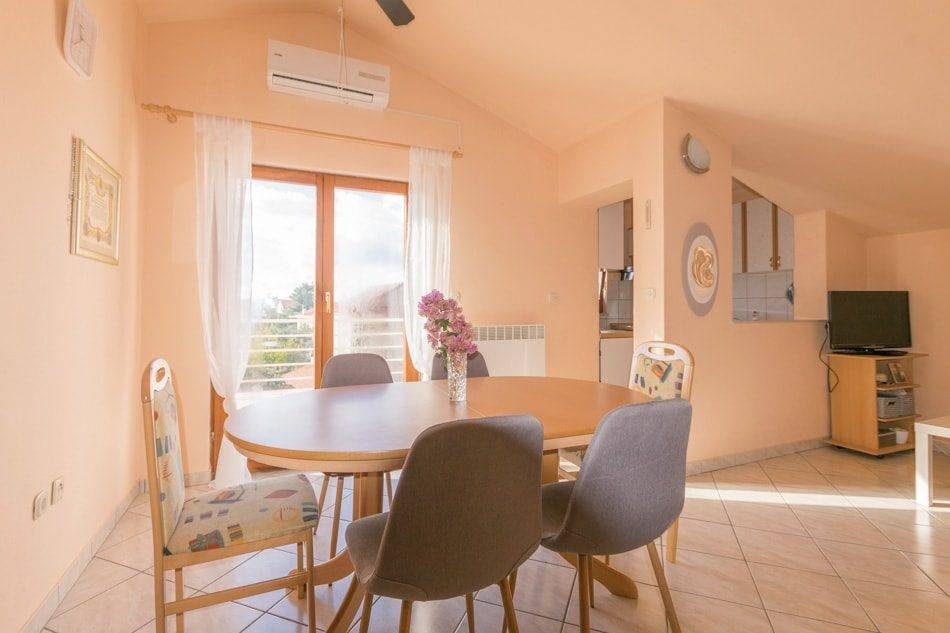 Vodice_apartment_for_sale