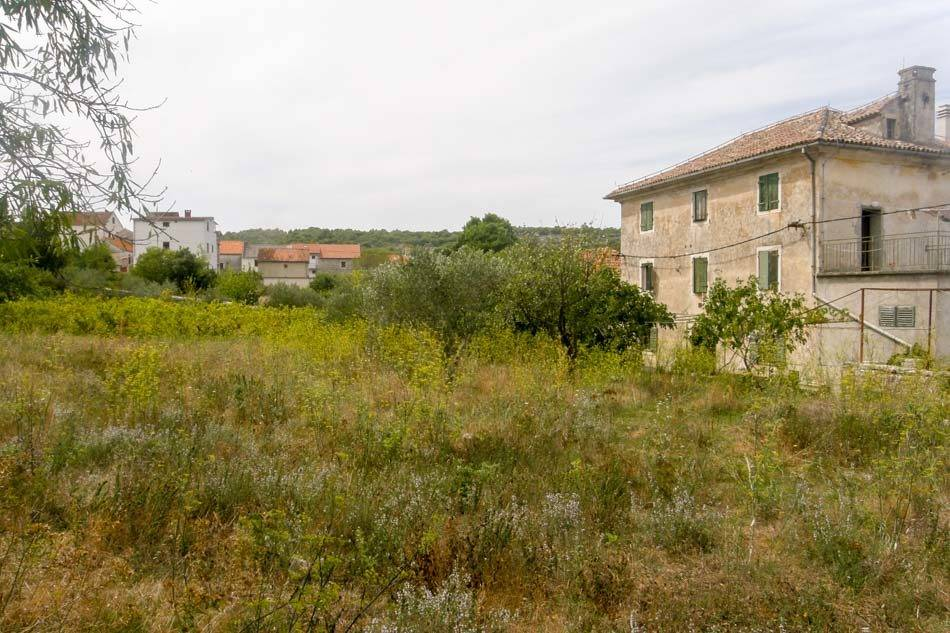 Zlarin, land for sale